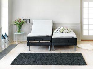 beste regulerbar seng